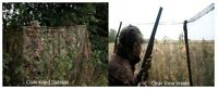 Jack Pyke 3 M Clearview Hide Net Lightweight Oak Tree Camo Netting Hunting Kit
