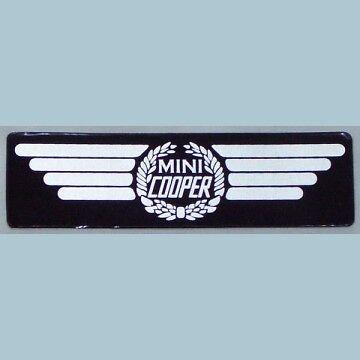 MINI COOPER DECAL DAF10397 CLASSIC MINI