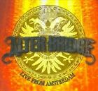 Live From Amsterdam 0094922482044 by Alter Bridge CD