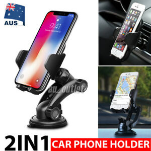 2-IN-1-Universal-Car-Mobile-Phone-Windscreen-Suction-Mount-Dashboard-Holder-GPS