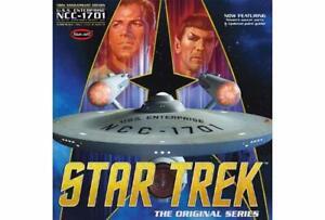 1/350 Star Trek The Original Series Enterprise NCC-1701