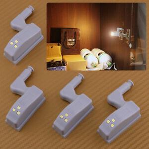 10pcs-Closet-Cabinet-Hinge-LED-Sensor-Light-Cupboard-Wardrobe-Kitchen-Night-Lamp