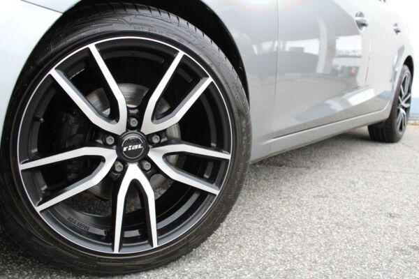 Mazda 3 2,0 Sky-G 120 Vision aut. - billede 3