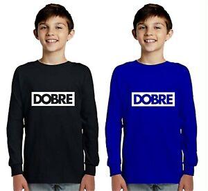 DUDE PERFECT sweatshirt CHILDRENS kids JUMPER youtube 5-13 YEARS