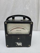 Vintage Weston Zero Corrector Model 430