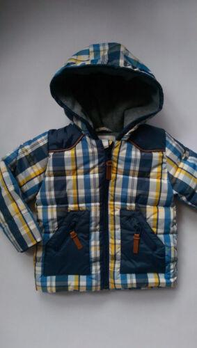 80 86 92 UVP 59,95 € 1642659 Kanz Baby Jungen Winter Jacke Anorack NEU Gr
