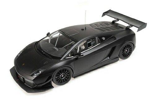 1 18 Lamborghini Gallardo LP600 GT3 2012 1 18 • Minichamps 151111100