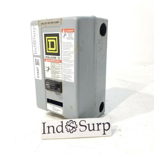 NEW SQUARE D 31041-400-60 COIL 440//480V SIZE 1