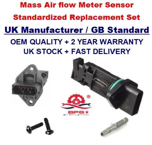 Medidor De Masa Aire Sensor 0280217517 A0000941048 Para Mercedes Benz Ssangyong