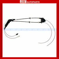 2004-10 Toyota Sienna Passenger Side Power Sliding Door Cable Assembly W/o Motor