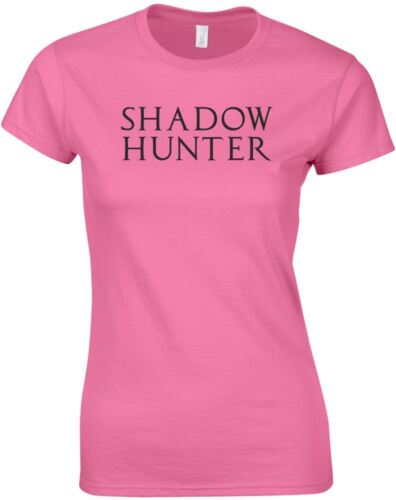 Ladies Printed T-Shirt Shadow Hunter