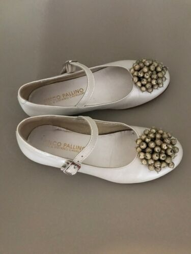Np Pinco Getr Hochzeit Kaum 263€ Leder I 30 Ballerina Gr Konzert Pallino Feier YnqqdwA0