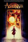 Anastasia / Bartok The Magnificent (DVD, 2012)