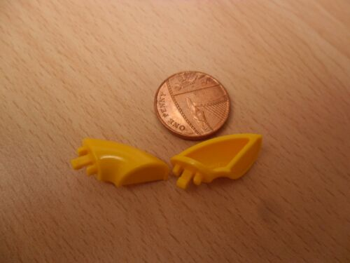 4035 Dhl  Van Wing Mirrors Playmobil New Spares