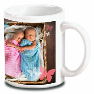 Persönliche Tassen bedrucken lassen Classic Tassendruck Individuelle Fototasse