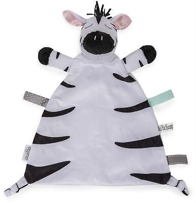 Fashion Style Purflo Trapunta-little Ziggy Baby Soft Toy Coperta Bn-mostra Il Titolo Originale Essere Romanzo Nel Design