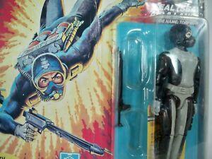 1983 ORIGINAL ARAH TORPEDO GUN G.I JOE