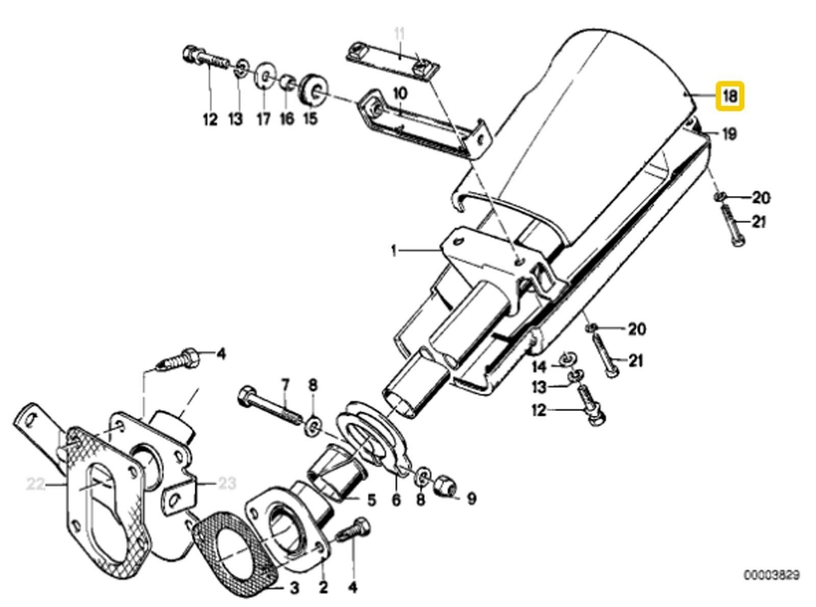 1983 1991 bmw 325i steering column surround trim panel ignition e30 1985 BMW 325E 1983 1991 bmw 325i steering column surround trim panel ignition e30 325 325e 318 ebay