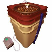 General Hydroponics Waterfarm Complete Hydroponic System - Gh4120 Grow Kit