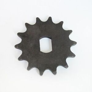 Electric-Scooter-Parts-14T-Tooth-Sprocket-420-Chain-Motor-Pinion-Gear-MY1020Z