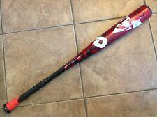 2020 DEMARINI WTDXVOC-20 31//28 Voodoo One BBCOR Baseball Bat New w//Warranty