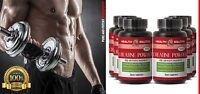Creatine Powder 100g - Post Workout - Muscle Pharm - Pre Workout 6 Bottles