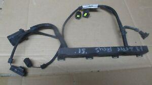 Awe Inspiring Ford Focus Mk1 1 8 2 0 Zetec Injector Injection Short Wiring Loom Wiring Database Wedabyuccorg
