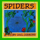 Spiders by Gail Gibbons (Paperback / softback, 1993)