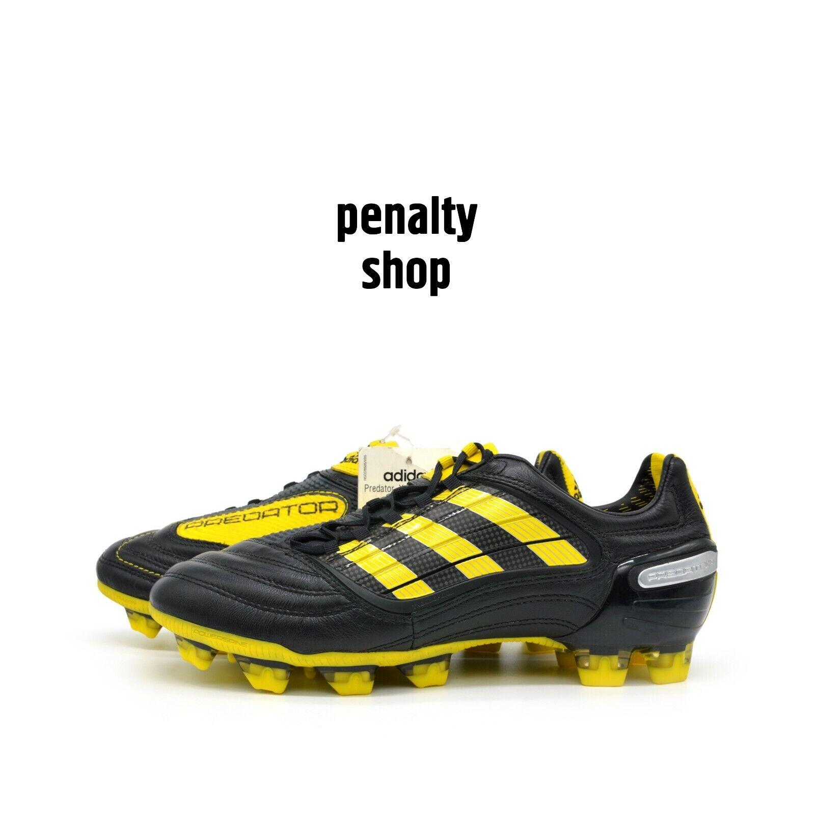 Adidas Projoator X Trx Fg G14109 FIFA World Cup 2010 Rara Edición Limitada
