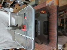 Rockwell Bladerunner Rk7320 Cutting Machine With Walll Mount For Sale Online Ebay