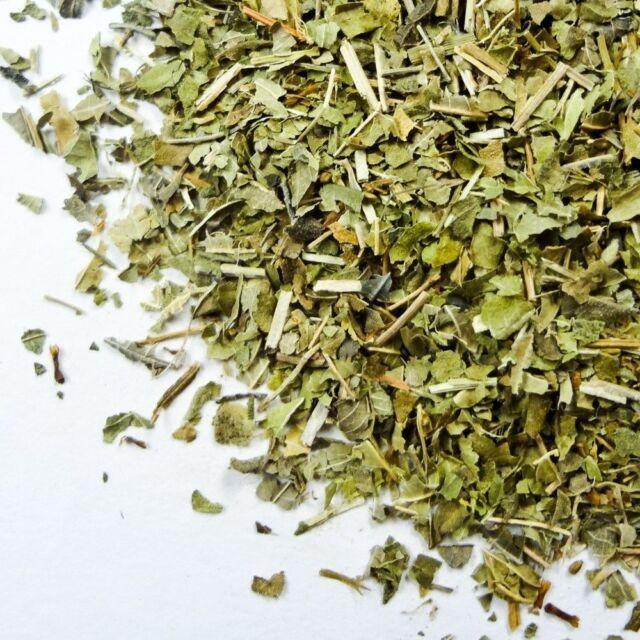 Lemon verbena, leaf, c/s - Bulk Herb 1oz-16oz
