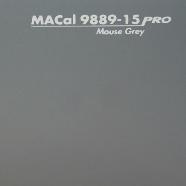 Autofolie 1 m PKW KFZ Folie silber glänzend 61,5 cm 13,95 € //m