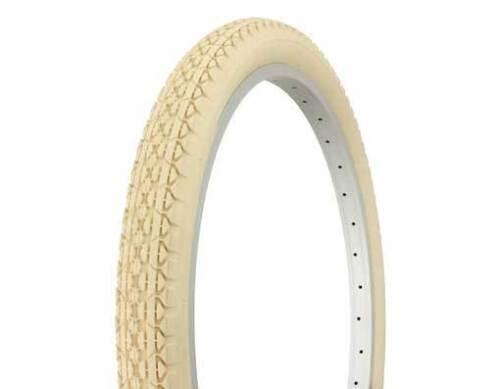 "NEW Duro Bicycle Tire 24/"" x 2.125 Bicycle Tire Sidewall MTB Beach Cruiser Bike"