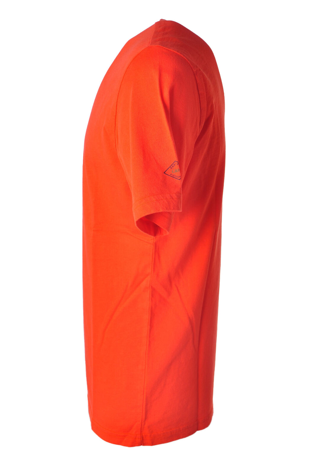 Daniele Alessandrini - Topwear-T-shirts - Man - - rosso - Man 4756731G181823 cf5b33