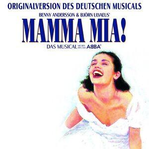 Mamma Mia Köln