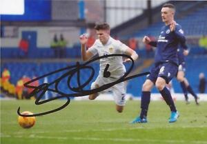 MILLWALL-SHAUN-WILLIAMS-SIGNED-6x4-ACTION-PHOTO-COA