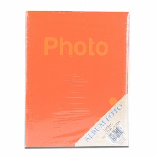 Album Fotografico Zep 200 foto 13x19 13x18 portafoto basic instantstore
