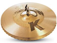 "Zildjian 14,25"" Hybrid HiHat K-Custom SONDERPREIS NEUWARE"