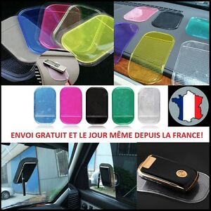 ... TAPIS-ANTIDERAPANT-VOITURE-SMARTPHONE-SILICONE-IPHONE-SUPPORT-CUISINE- ee1814e6c1a