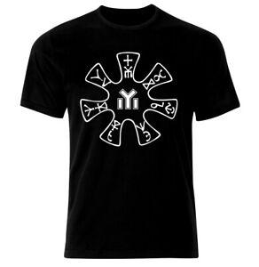 Rosette Pliska Bulgaria Patriotic Levski Botev T-Shirt
