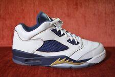c4e442dc101059 Buy Nike Air Jordan 5 Retro Low V Dunk From Above GS Kids Basketball ...