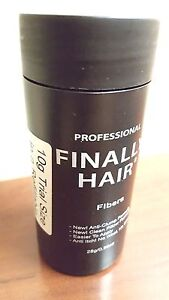 KERATIN-HAIR-LOSS-CONCEALER-FINALLY-HAIR-BUILDING-FIBERS-USA-TESTER-TRAVEL-SIZE