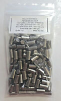 Pack Of 100 Standard Engine Case Pinion & Sprocket Bearings Usa Repl Hd 9220
