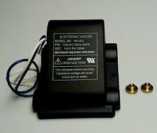 Waste Oil Burner 14000 Volt Ignitor No Baseplate