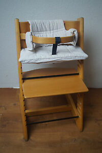stokke tripp trapp stuhl buche komplett ebay. Black Bedroom Furniture Sets. Home Design Ideas
