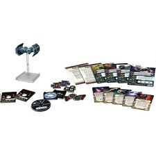 Fantasy Flight Games: Star Wars X-Wing Miniatures Tie Bomber Expansion
