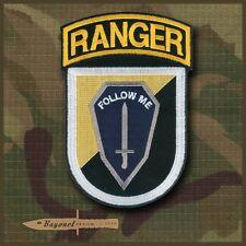 US Army Ranger Training Brigade - Ft Benning GA - RIP - Ranger School - Infantry