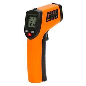HDE-High-Accuracy-Non-Contact-Infrared-IR-Temperature-Gun-Digital-Thermometer