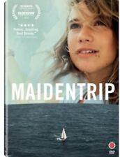 Maidentrip (DVD, 2014)