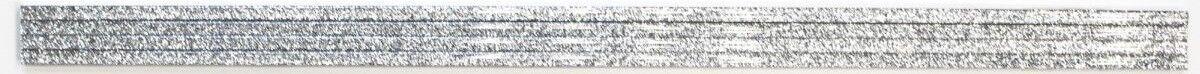 Bordure aluminium Pencil scintillement cuisine Silber mur Bor-PPAG208_f 40pièces